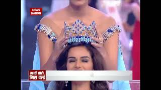 Manushi Chillar won Miss World 2017 by answering THIS question