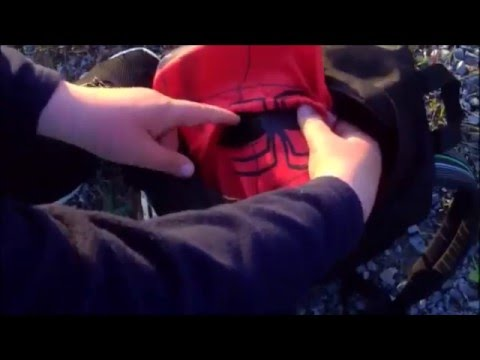 The Spectacular Spider-Man Fan Film