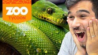Zoo Tycoon GELLOZOO #3 Parte 3 Amigos: Canal do DidiGPX - Didi: htt...