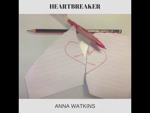 Heartbreaker - Anna Watkins