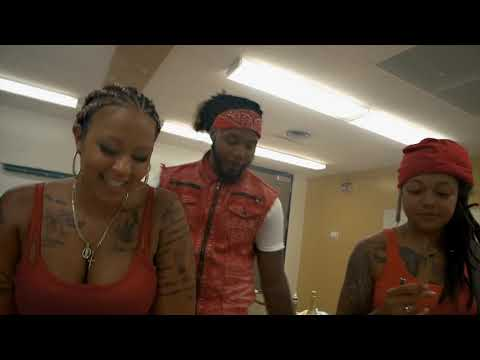 6'4 Officail music video Class In Session Starring Micheal Blackson