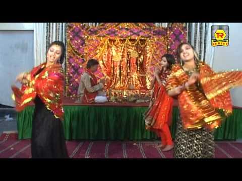 Chhabilo Mero Languriya 01 Mata Bhajan Trimurti