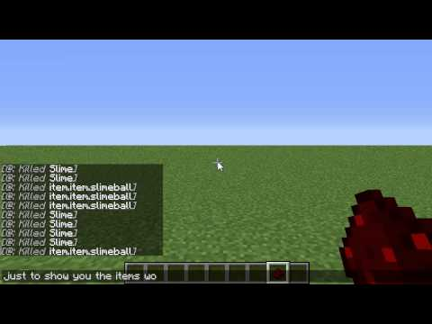 Minecraft How To - Remove Entites Using A Command Block - Full download