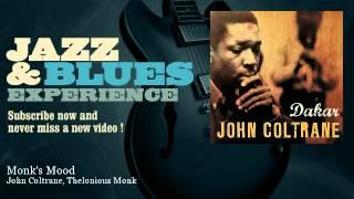 John Coltrane, Thelonious Monk - Monk