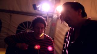 Art Brut - My Little Brother | subtext.at Acoustic Session