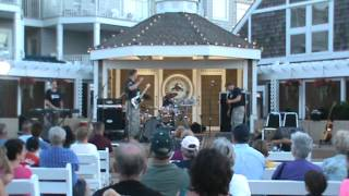 """287th Army Rock Band """"SandStorm""""- Someone Like You (Cover)"""
