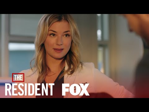 Conrad & Nic Help Henry With His Seizures | Season 2 Ep. 15 | THE RESIDENT