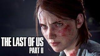 The Last of Us 2 [Обзор] / [Прохождение] / [Трейлер 3 на русском]