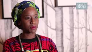 Mboisa: West African Patterning Meets Sculptural Furniture Design