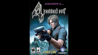 Capitulo 2: Resident evil 4.