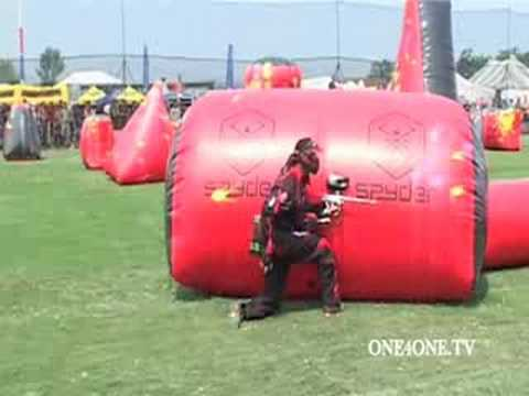 paintball NPPL Buffalo