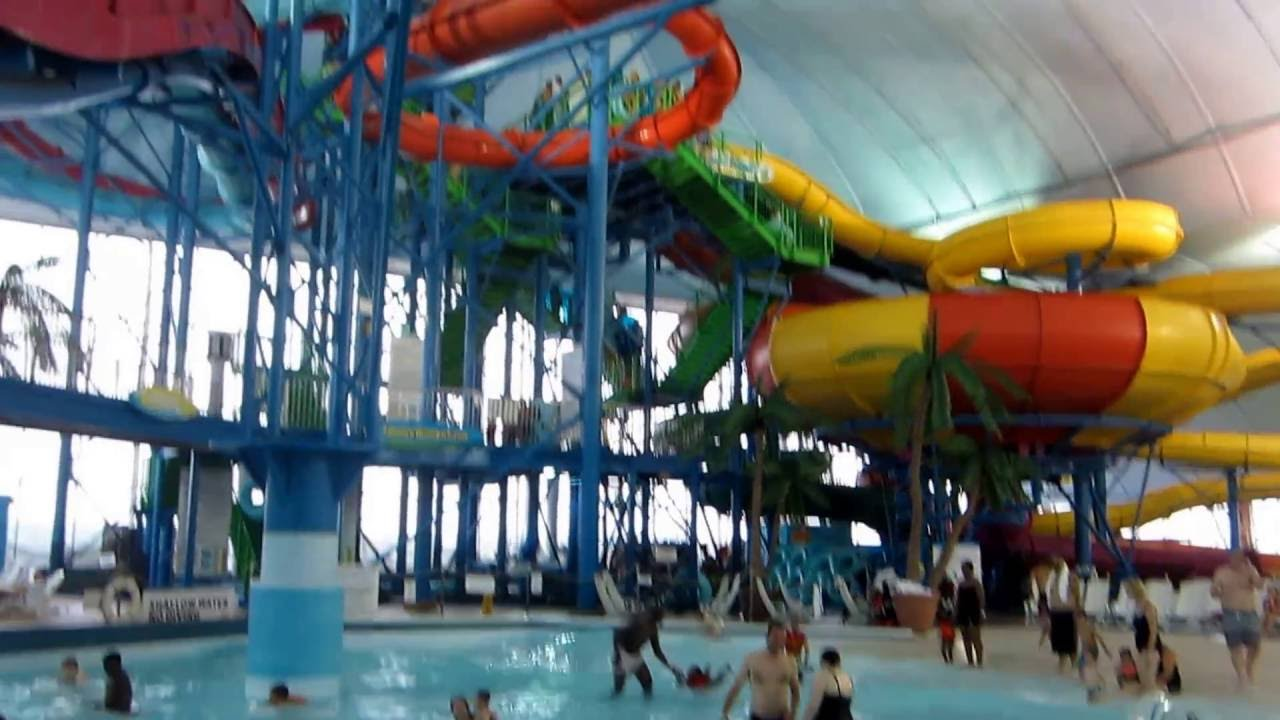 fallsview indoor waterpark niagara falls youtube. Black Bedroom Furniture Sets. Home Design Ideas