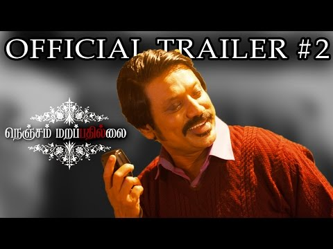 Nenjam Marappathillai - Official Trailer 2...