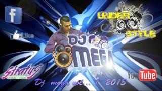 dj mega vol 1 2013 (completo)