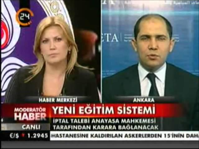 CHP'nin Anayasa Mahkemesinden 4+4+4'e İptal Talebi