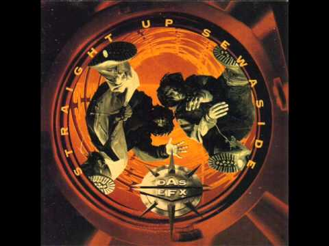 Das EFX - Straight Up Sewaside - FULL ALBUM