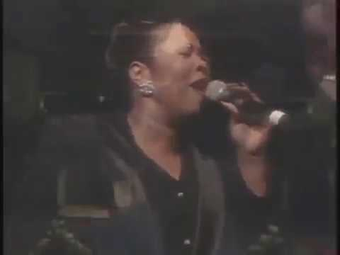 Valerie Boyd- Praise God / Amazing Grace