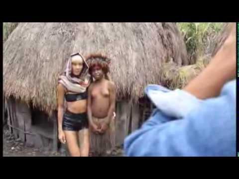 Papua by Merdi Sihombing