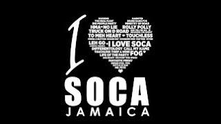 I Love Soca Jamaica (September 2018)