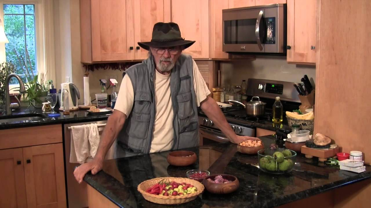 how to prepare turkey nuts