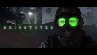 Reinstated (Saxxy 2015 Extended Category) Prologue