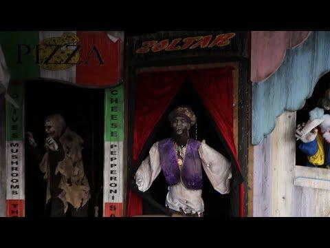 Coney Island - Spook a Rama, Cyclone,...