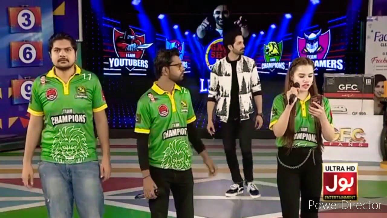 Download Team champion  new song  Umair Mughal and Abiha naqvi