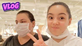 Tatil İçin Alışveriş Yapıyoruz. Annemle Vlog Oyuncax Tv