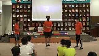Publication Date: 2021-06-23 | Video Title: 佛教黃焯菴小學