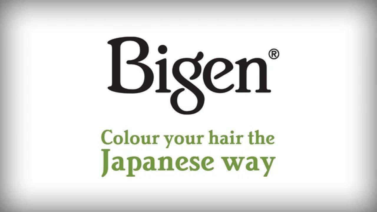 Bigen Speedy Hair Color Conditioner Bhcc Product