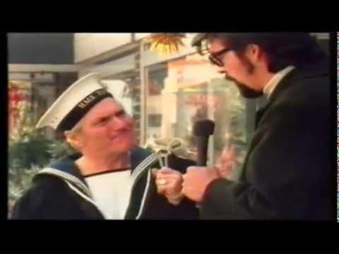 British Comedy Classics Of The 70's (part 1)
