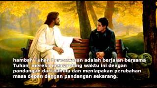 """Renungan - Cerita Keinginan Tuhan """"Orang Kristin beralternatif"""" / 영상칼럼 - 하늘 뜻 품은 이야기 """"대안이 있는 그리스도인"""""""
