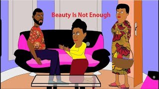 Beauty Is Not Enough Episode 1 Animated Movie Cartoon MRCALEBTOONS