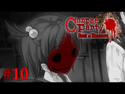 Most Disturbing Death Ever Let S Cry Corpse Party Book Of