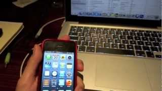 SOLUCION REAL iPhone No WiFi / WiFi gris/ WiFi greyed out [SOFTWARE]