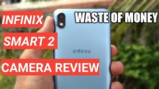 Infinix Smart 2 Camera Review in Detail | Not Worth To Buy Infinix Smart 2