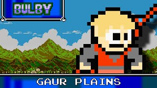 Gaur Plain 8 Bit - Xenoblade Chronicles