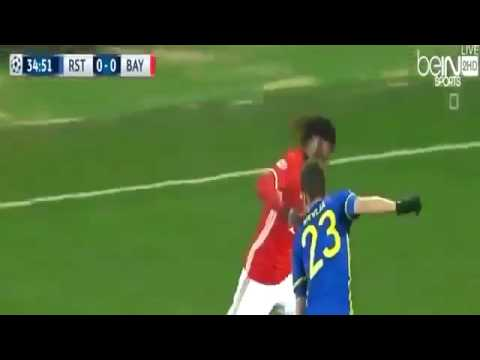 Download FC ROSTOV VS FC BAYERN MUNICH 3-2 ALL HIGHLIGHTS UCL 2016/17 23.11.2016