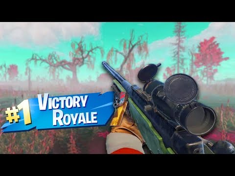 RUST VICTORY ROYALE! thumbnail