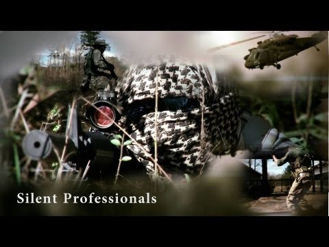 Baixar Silent Professionals (Short Film)