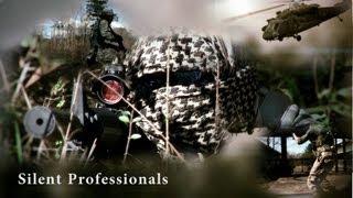 Silent Professionals (Short Film)