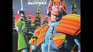 THE FINK BROTHERS - MUTANTS IN MEGA CITY ONE - MUTANT BLUES