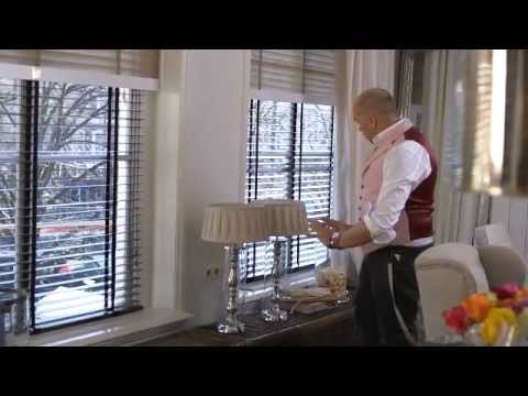 Rivi ra maison styling movie 39 de vensterbank 39 youtube for Decoratie voor in de vensterbank