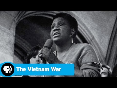 THE VIETNAM WAR | Social Change Was Coming | First Look | PBS