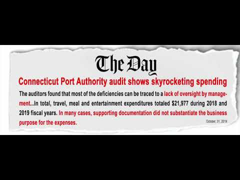 It turns out the audits were NOT looking good after all.