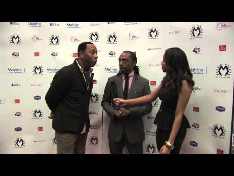 MVSA 2012: Tony Marshall / Roger Griffiths