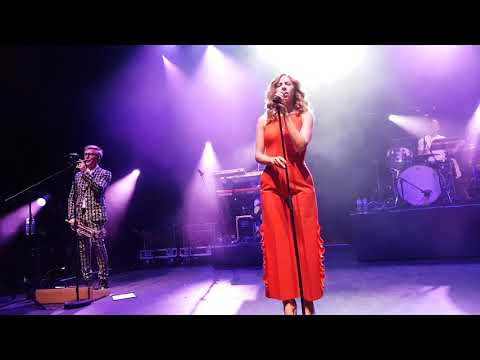 Lake Street Dive - Mistakes (Live at Shepherds Bush Empire 11th OCT 18') Mp3