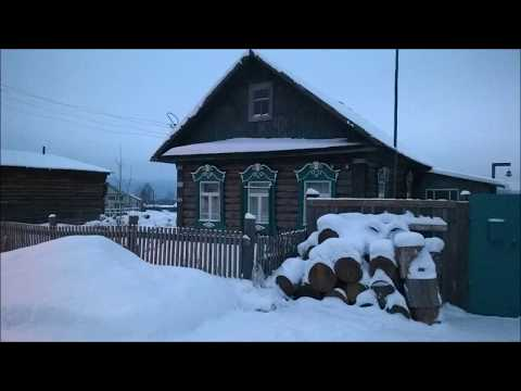 Magic Siberia - Sukhoi/ Bratsk /Siberia/ Russia