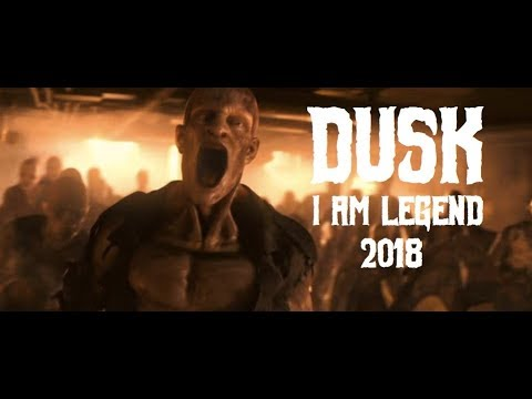 I Am Legend Video Game DUSK (The I AM LEGEND ...