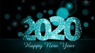 Happy New year 2020 best Happy New year Whatsapp Status 2020 happy New year Status